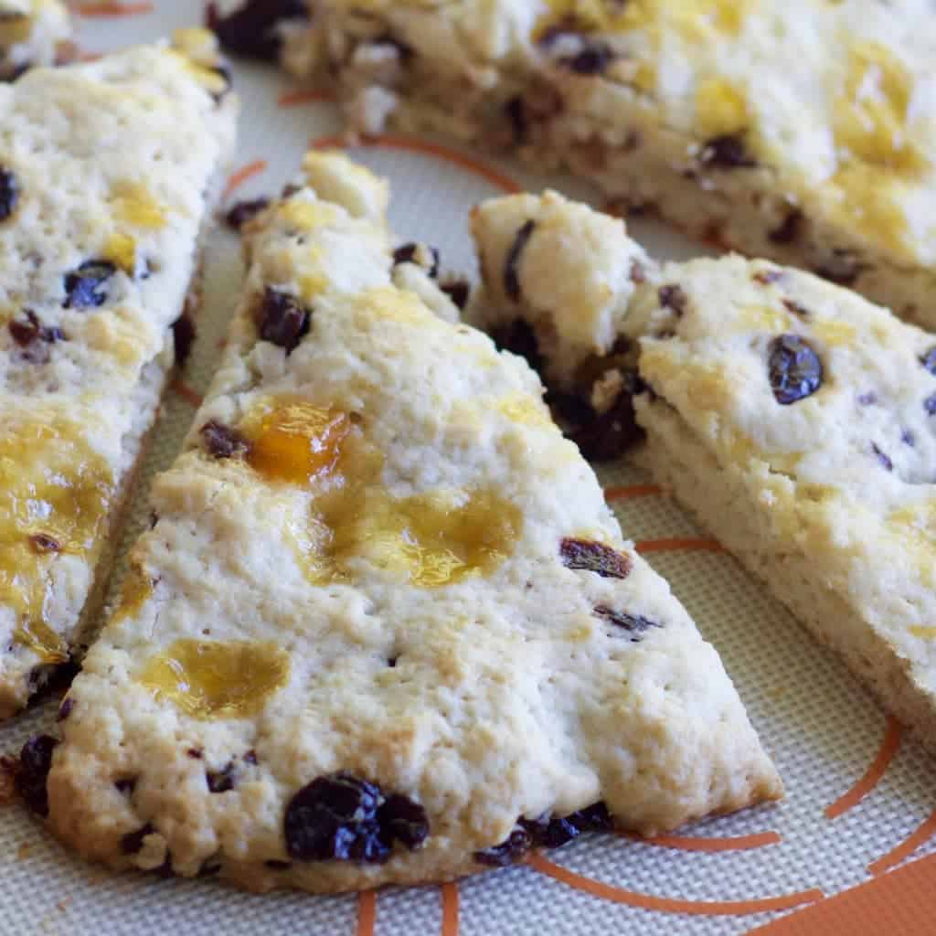 how to make scones easy